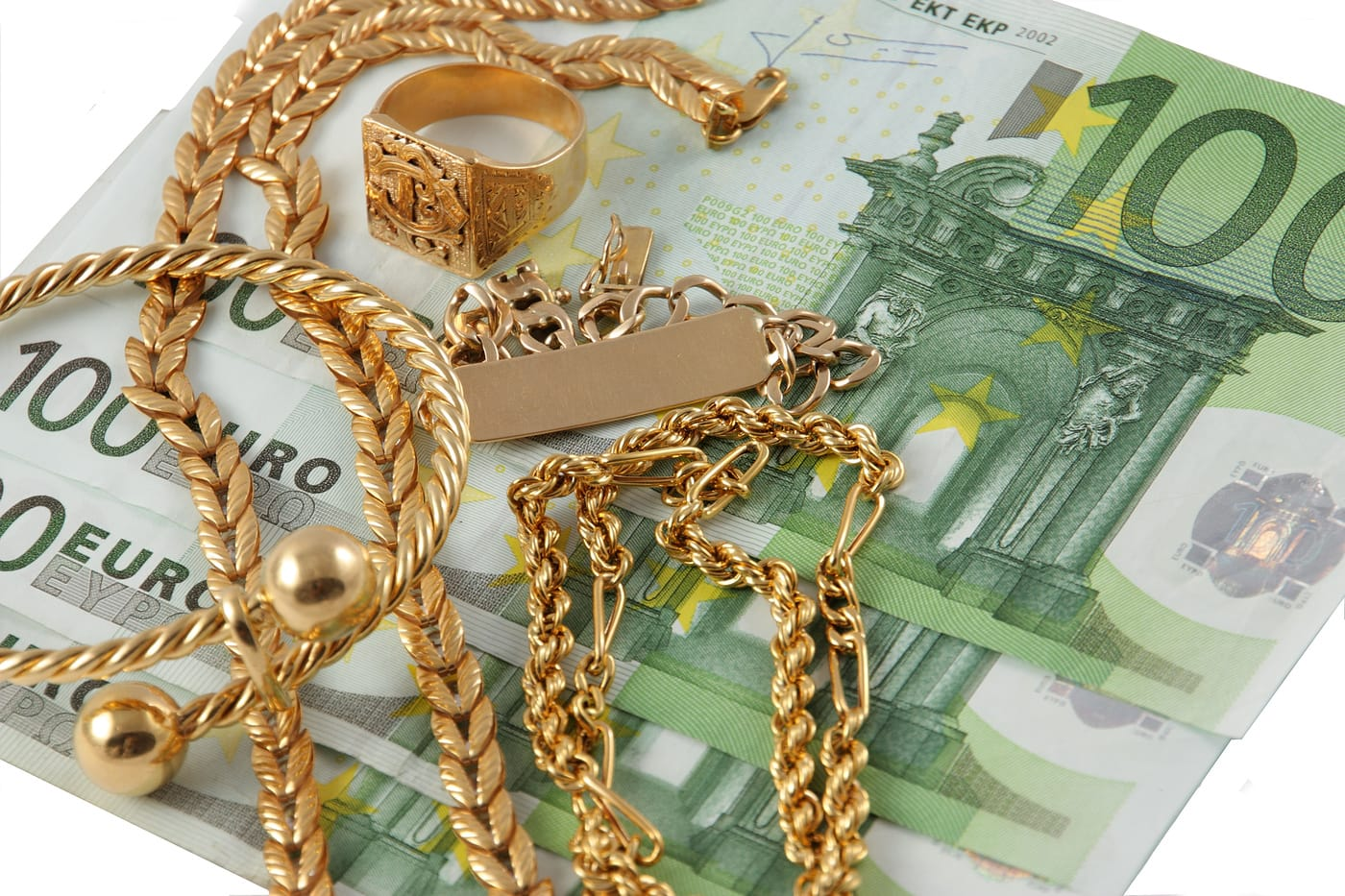 DXL pour le négoce de métaux précieux