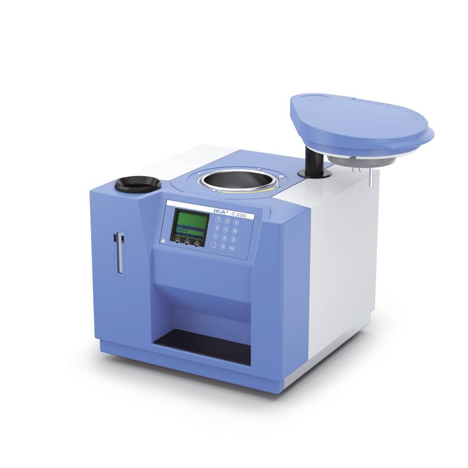 calorimetre c200