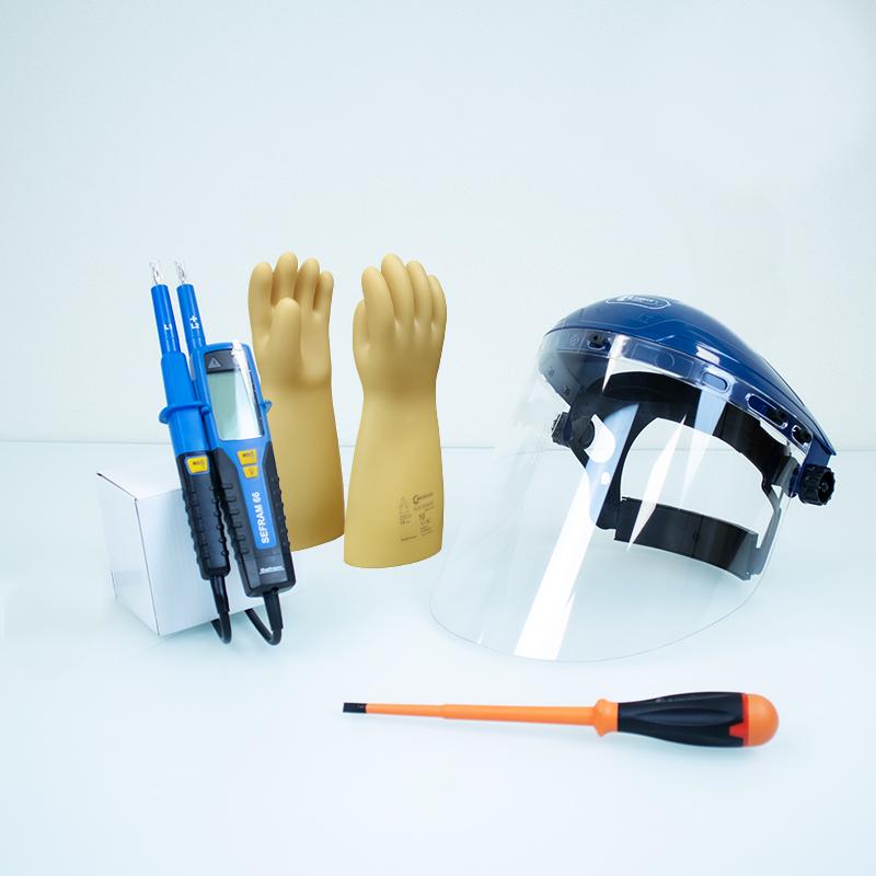 kit electricité (basic)