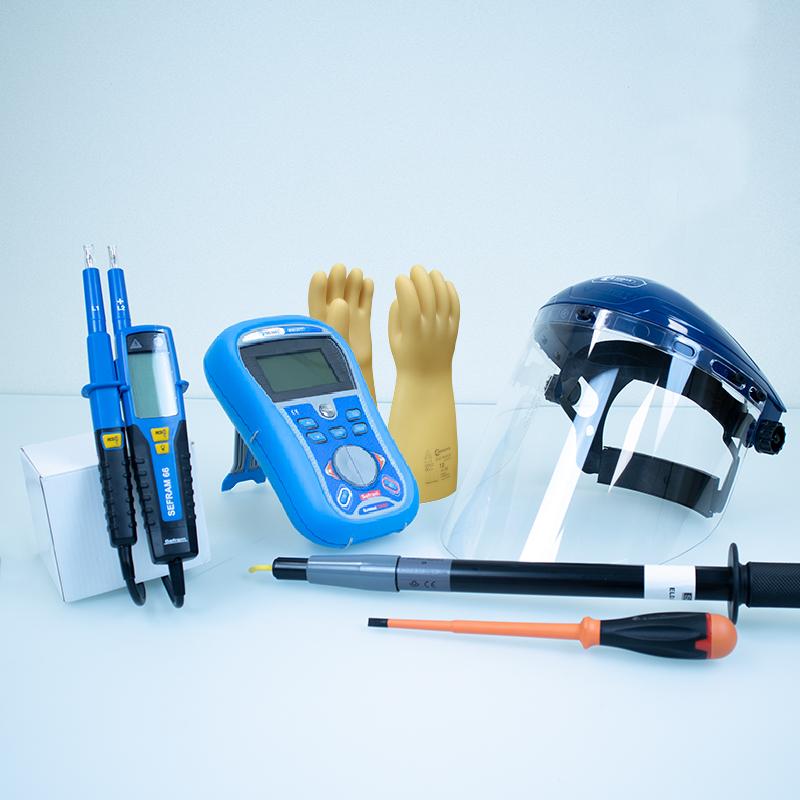 kit electricité (premium)