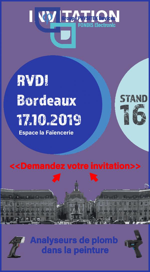 invitation rvdi