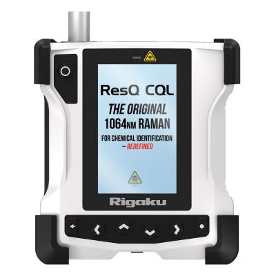 spectrometre raman portable